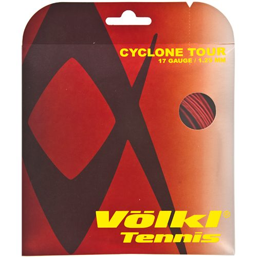 Volkl Cyclone Tour 17: Volkl Tennis String Packages