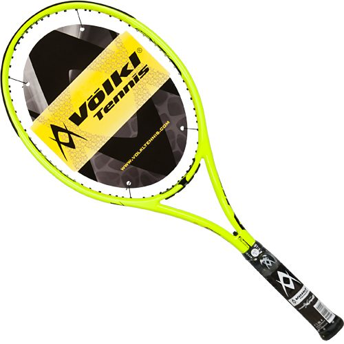 Volkl Super G 10 (295G): Volkl Tennis Racquets
