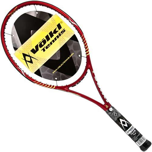 Volkl Team Tour: Volkl Tennis Racquets