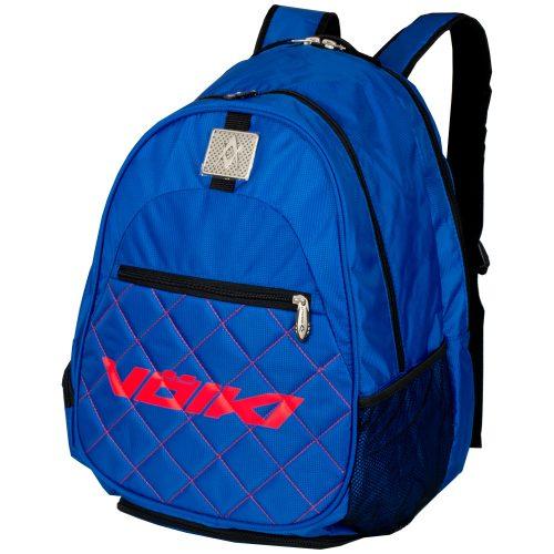 Volkl Tour Backpack Blue/Lava: Volkl Tennis Bags