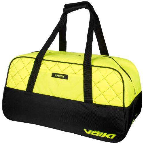 Volkl Tour Duffle Neon Yellow/Black: Volkl Tennis Bags