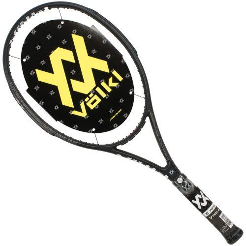 Volkl V-Feel 4: Volkl Tennis Racquets