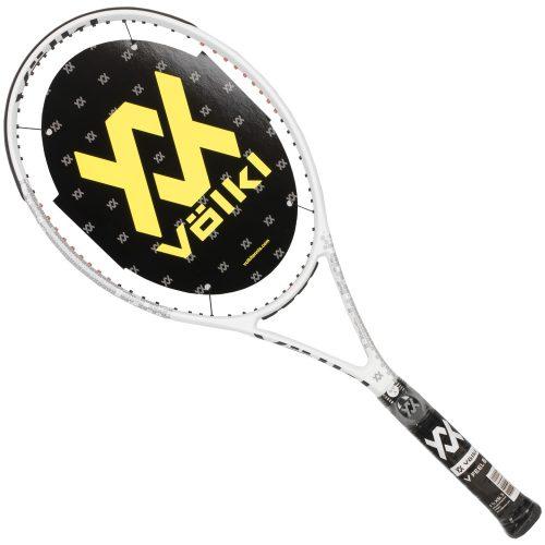 Volkl V-Feel 6: Volkl Tennis Racquets