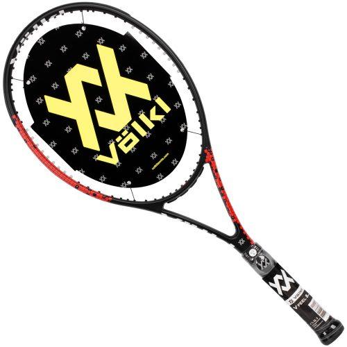 Volkl V-Feel 8 300G: Volkl Tennis Racquets
