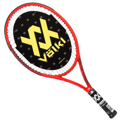Volkl V-Feel 8 Junior: Volkl Junior Tennis Racquets