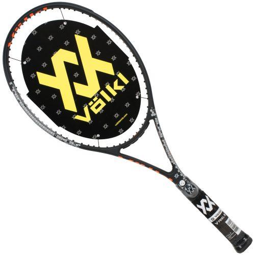 Volkl V-Feel 9: Volkl Tennis Racquets