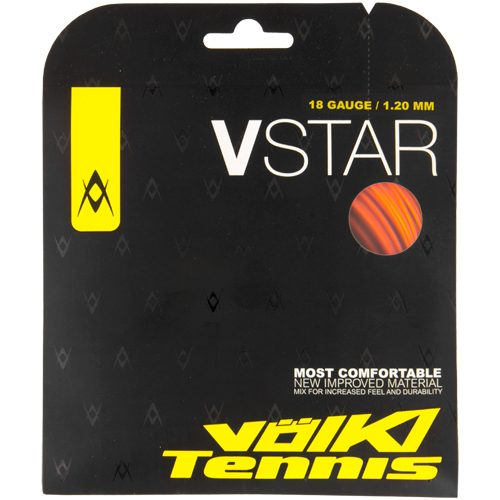 Volkl V-Star 18: Volkl Tennis String Packages