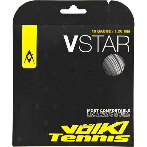 Volkl V-Star 18: Volkl Tennis String Packages