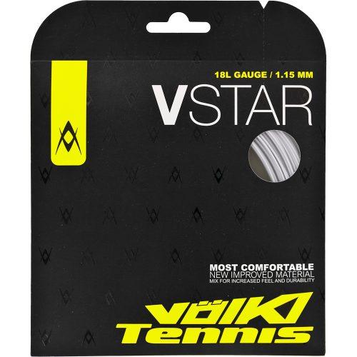 Volkl V-Star 18L 1.15: Volkl Tennis String Packages