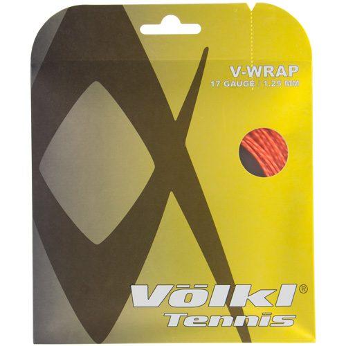 Volkl V-Wrap 17: Volkl Tennis String Packages