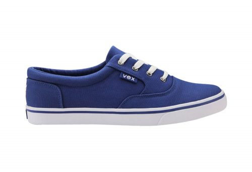 Vox Kruzer Shoes - Men's - true blue white, 7.5