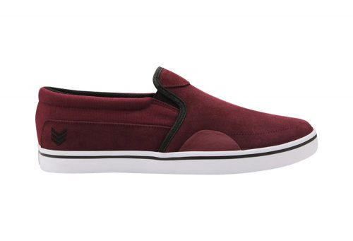 Vox Sweeper Shoes - Men's - maroon black, 11.5