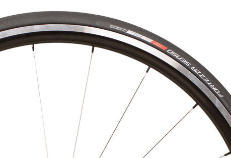 Vredestein Fortezza Senso All Weather Tire