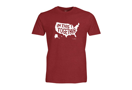Wilder & Sons In This Together T-Shirt - Men's