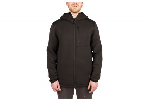 Wilder & Sons Kellogg Tech Hoodie - Men's - black, x-large