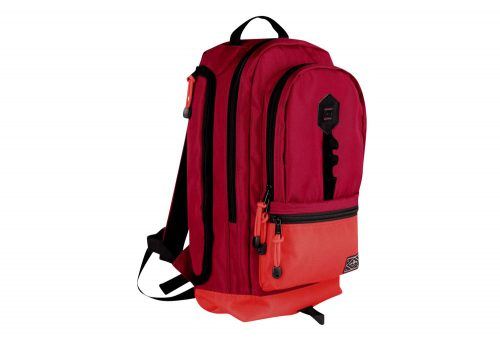 Wilder & Sons Laptop Backpack - ox blood/fiery red, one size