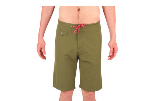 Wilder & Sons Metolius River Shorts - Men's - light olive, 30