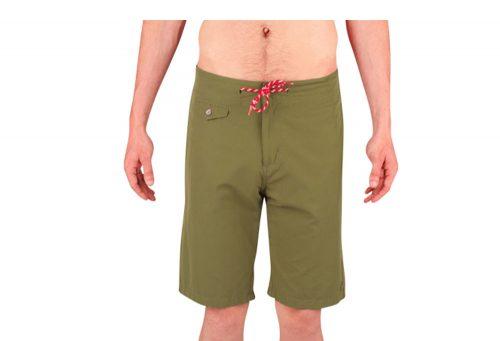 Wilder & Sons Metolius River Shorts - Men's - light olive, 32