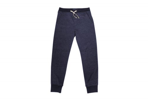 Wilder & Sons Oswald Fleece Pant - Men's - indigo, small