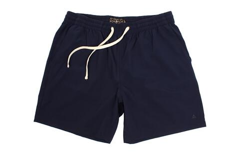 "Wilder & Sons Seaside Volley 6"" Shorts - Men's"