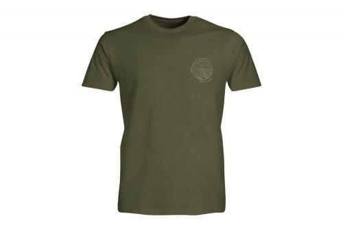 Wilder & Sons Shenandoah National Park T-Shirt - Men's - military green, small