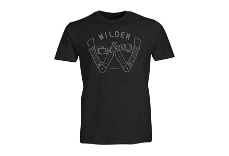 Wilder & Sons Survival Tee - Men's