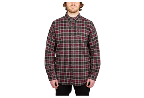 Wilder & Sons Umpqua Flannel - Men's