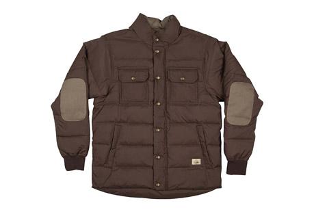 Wilder & Sons Wallowa Down Jacket - Men's