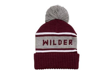 Wilder & Sons Wilder Pom Beanie
