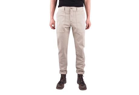 Wilder & Sons Wilson Stretch Camp Pants - Men's
