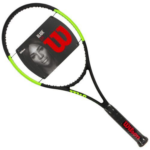Wilson Blade 104 2017: Wilson Tennis Racquets