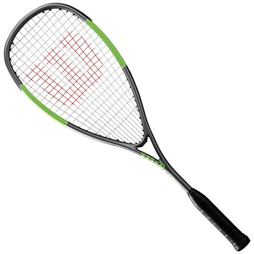 Wilson Blade Countervail: Wilson Squash Racquets