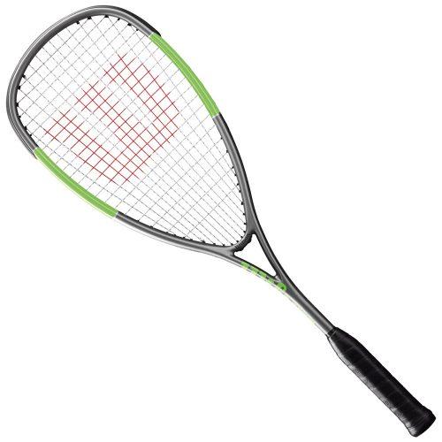 Wilson Blade Light: Wilson Squash Racquets