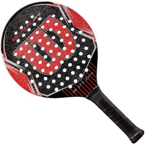 Wilson Blade Pro: Wilson Platform Tennis Paddles