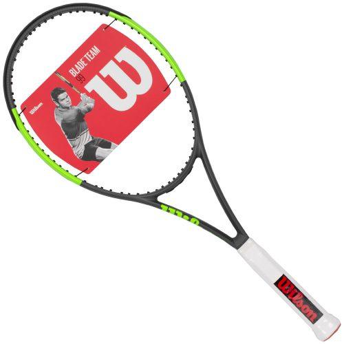 Wilson Blade Team 99: Wilson Tennis Racquets
