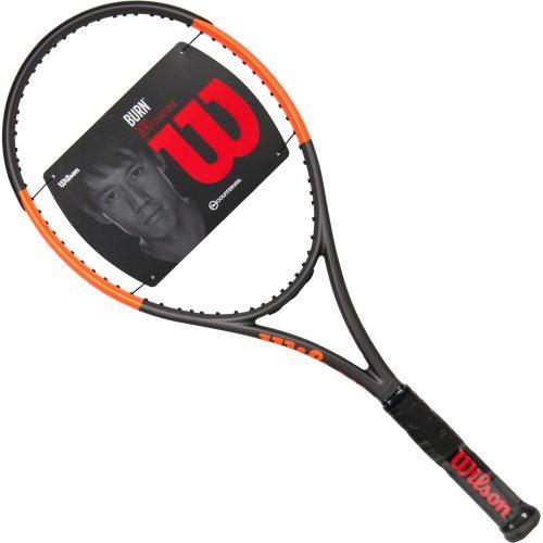 Wilson Burn 100 Countervail: Wilson Tennis Racquets