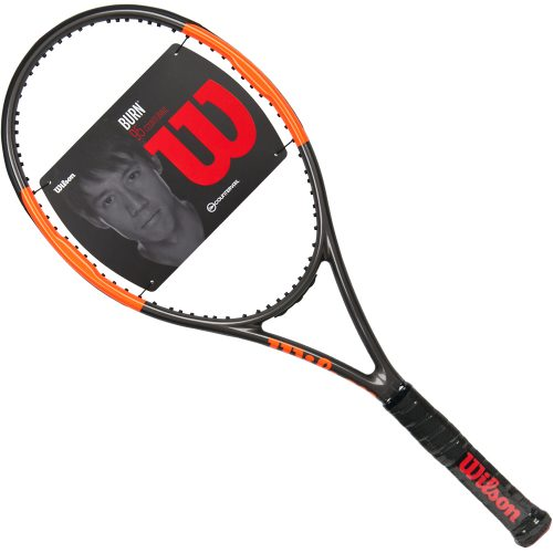 Wilson Burn 95 Countervail: Wilson Tennis Racquets