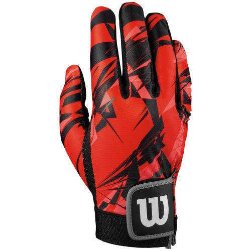 Wilson Clutch Right Glove: Wilson Men's Racquetball Gloves