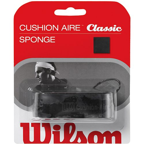 Wilson Cushion-Aire Classic Sponge Replacement Grip: Wilson Tennis Replacet Grips