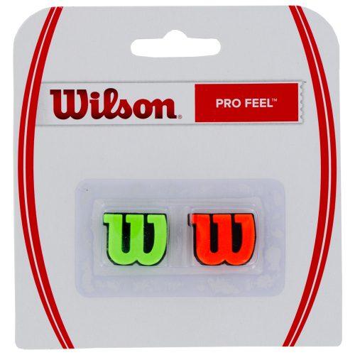 Wilson Pro Feel Dampener: Wilson Vibration Dampeners
