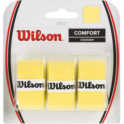 Wilson Pro Overgrip 3 Pack: Wilson Tennis Overgrips