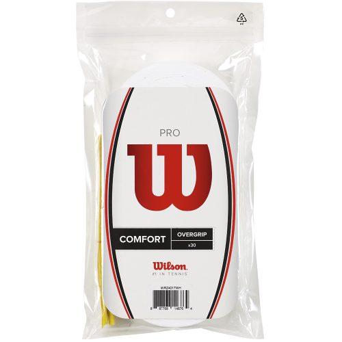 Wilson Pro Overgrip 30 Pack: Wilson Tennis Overgrips