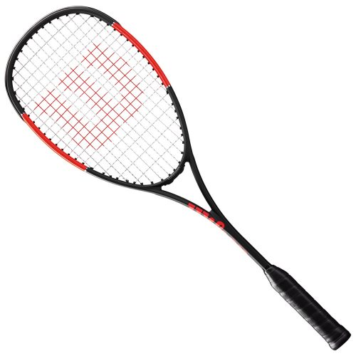 Wilson Pro Staff Countervail: Wilson Squash Racquets