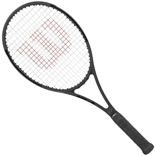Wilson Pro Staff RF 97 Autograph: Wilson Tennis Racquets