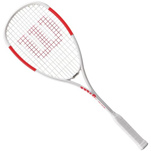 Wilson Pro Staff Ultra Light: Wilson Squash Racquets