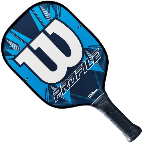 Wilson Profile Paddle: Wilson Pickleball Paddles