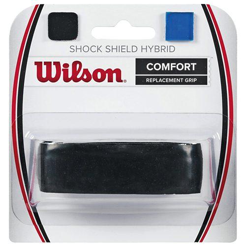 Wilson Shock Shield Replacement Grip: Wilson Tennis Replacet Grips