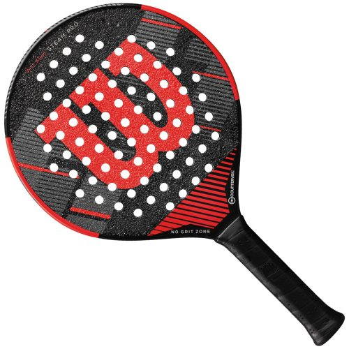 Wilson Steam Pro Countervail: Wilson Platform Tennis Paddles