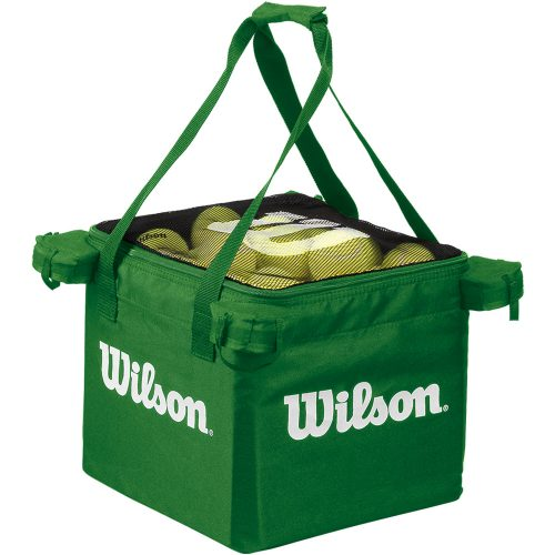 Wilson Teaching Cart Green Bag: Wilson Teaching Carts