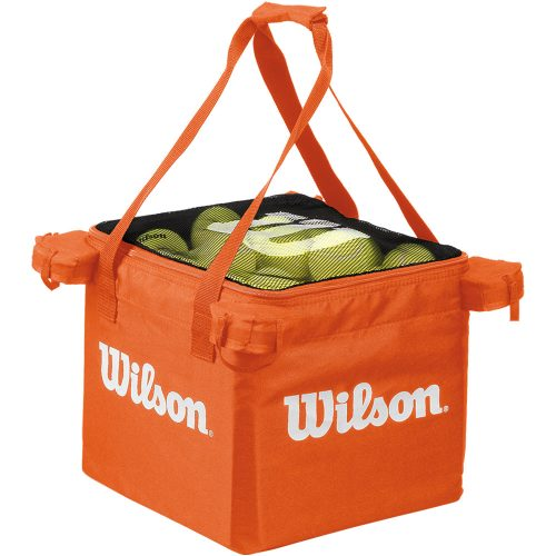 Wilson Teaching Cart Orange Bag: Wilson Teaching Carts